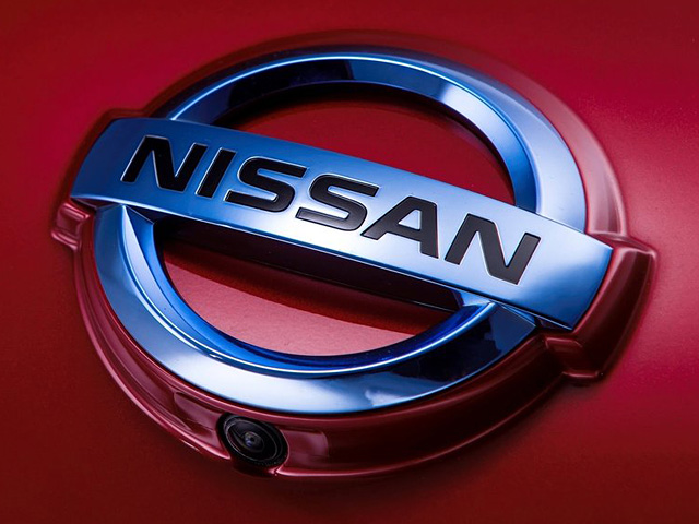Nissan symbol 640x480