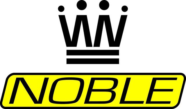 Noble Logo 1920x1080 HD png