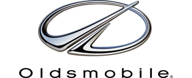 Oldsmobile Logo (1996-Present) 1024x768