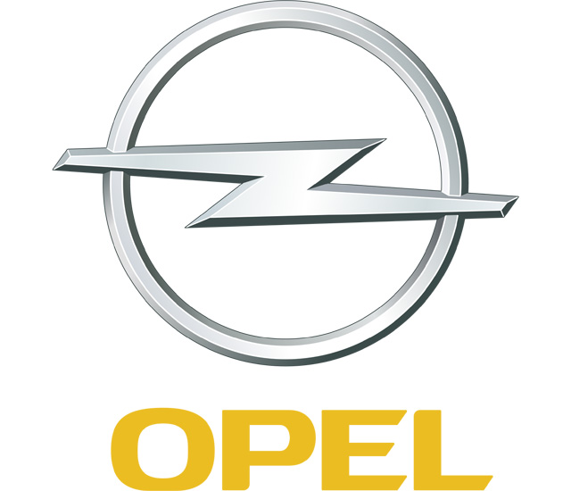 Opel Logo (2002) 2048x2048 HD png