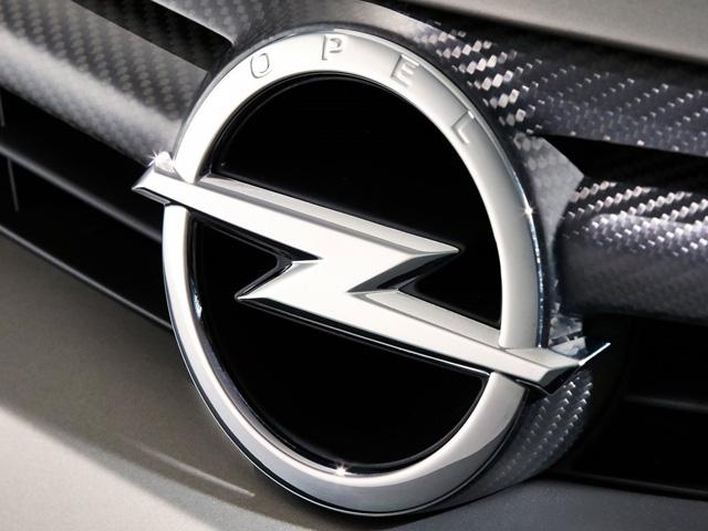 Opel Logo 640x480
