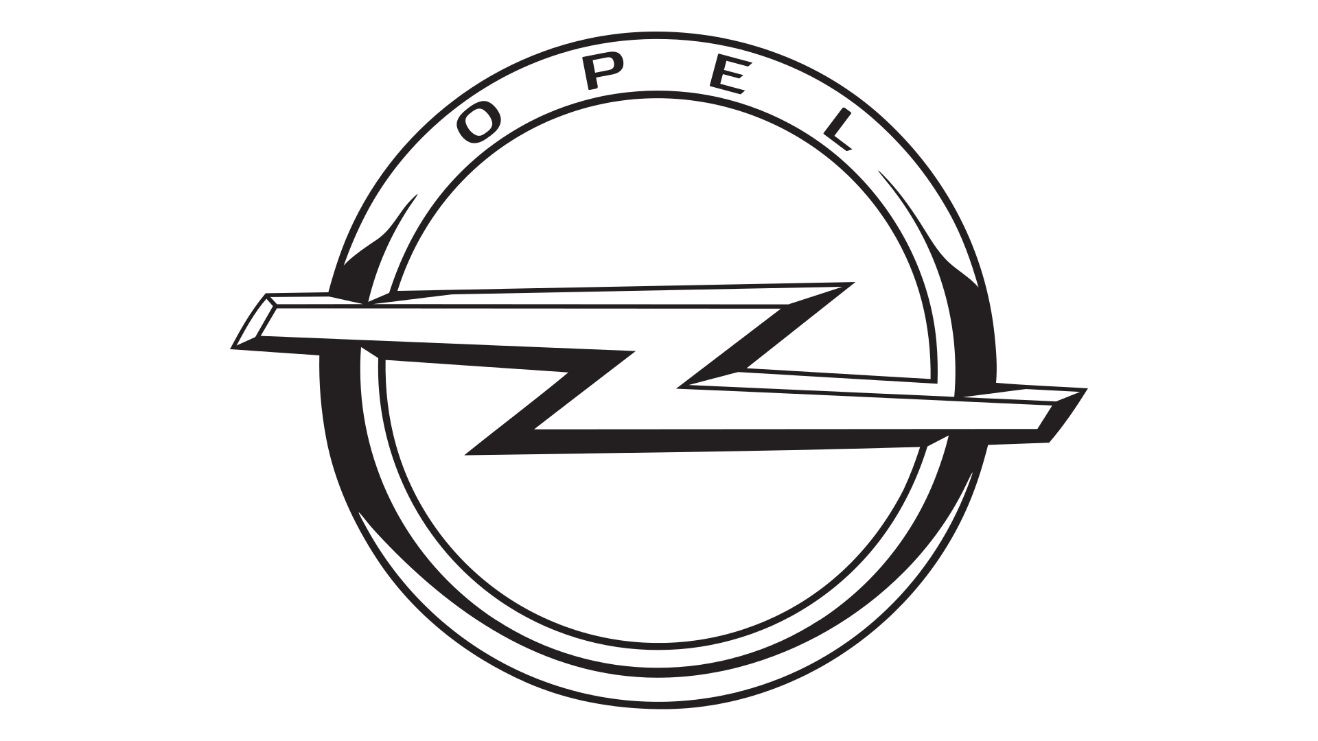 opel logo wallpapers - photo #30