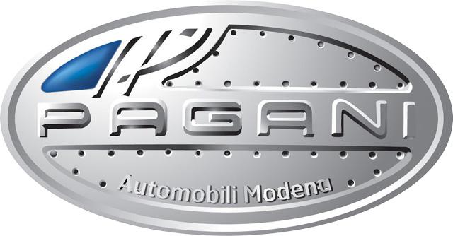Pagani Emblem 1920x1080 HD png