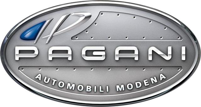 Pagani logo (1992-Present) 1440x900 HD Png