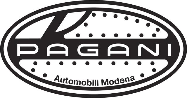 Pagani Symbol (black) 1920x1080 HD png