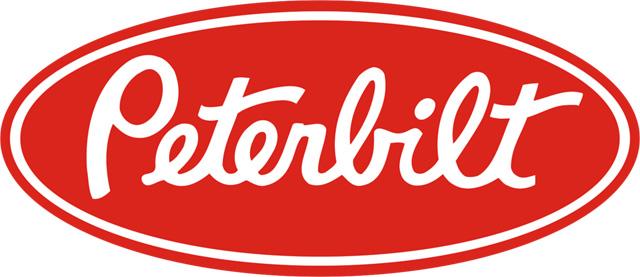 Peterbilt Logo (1920x1080) HD Png