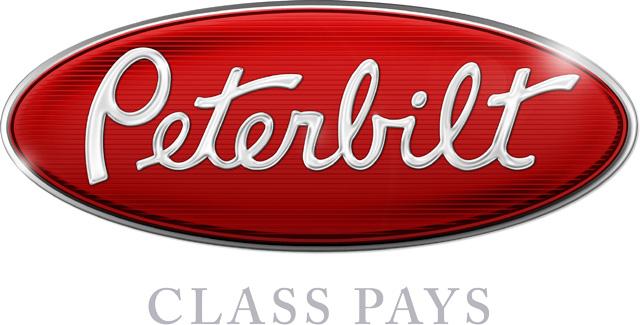 Peterbilt Logo (Present) 2560x1440 HD png