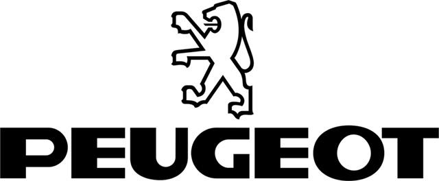 Peugeot Logo (1980) 1920x1080 HD png