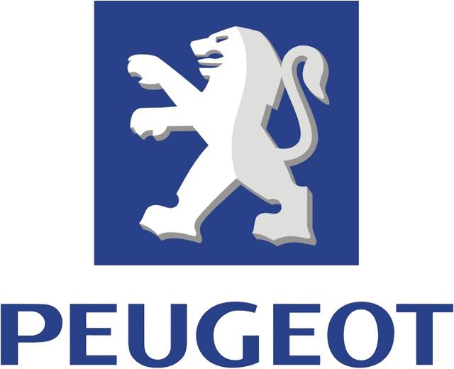 Peugeot Logo (1998) 1920x1080 HD png
