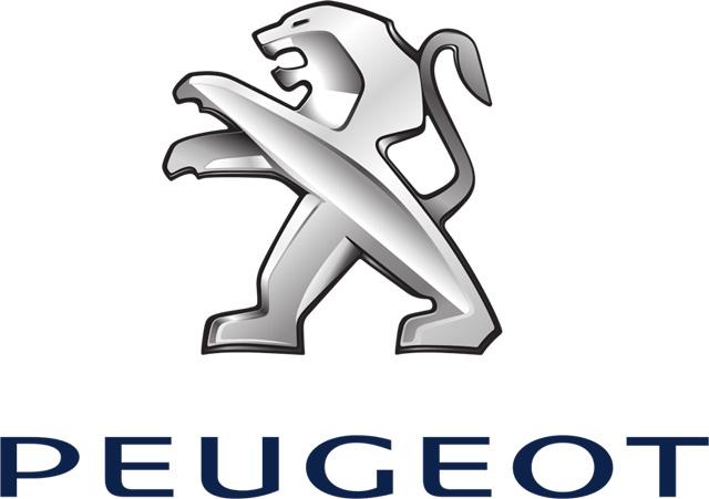 Peugeot Logo (2010-Present) 1920x1080 HD png