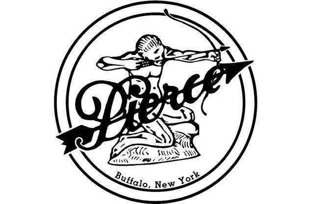 Pierce-Arrow Logo 640x416
