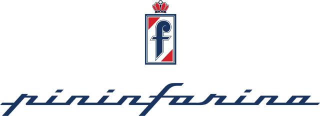 Pininfarina Logo 2560x1440 HD png