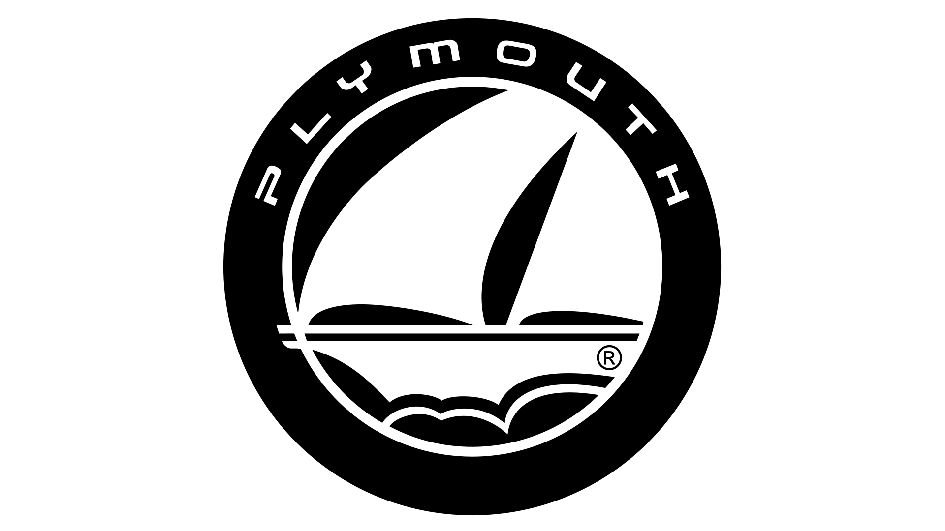 Pubg Hd Png Logo: Plymouth Logo, HD Png, Information