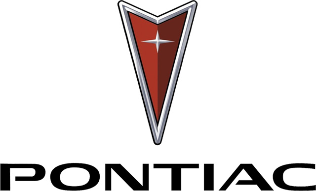 Pontiac Logo (1957) 1920x1080 HD png