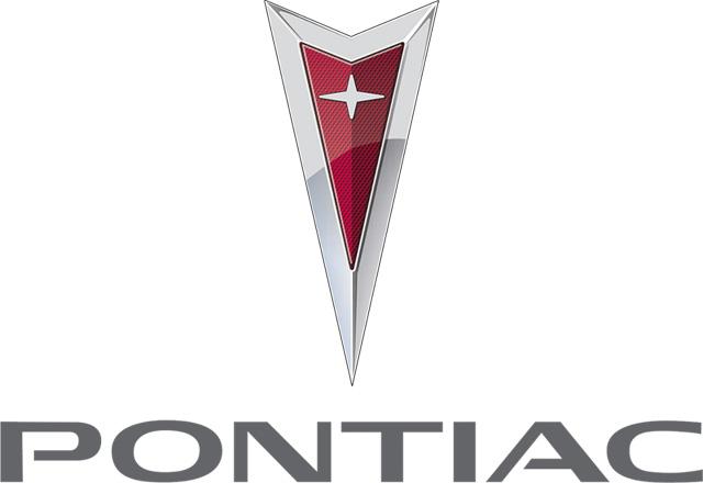 Pontiac Logo (Present) 2560x1440 HD png