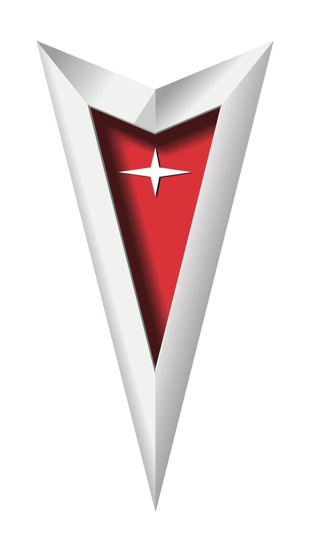Pontiac Logo Hd Png Information Carlogos