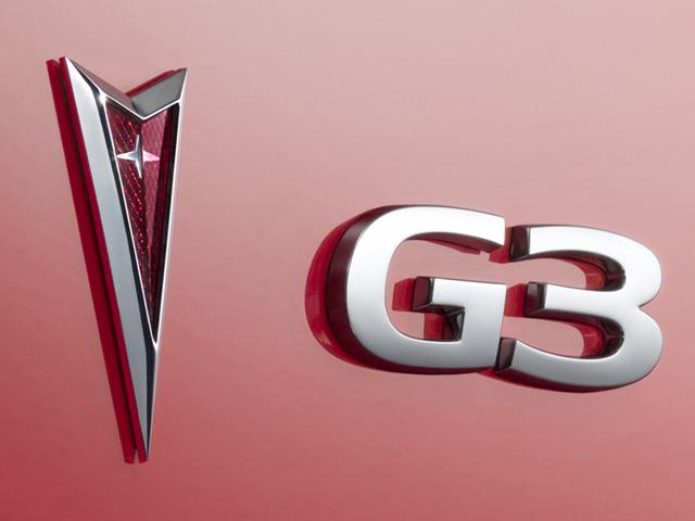 Pontiac Symbol 640x480