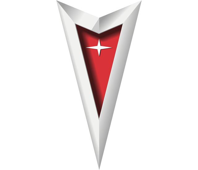 Pontiac Logo Hd Png Information Carlogos Org