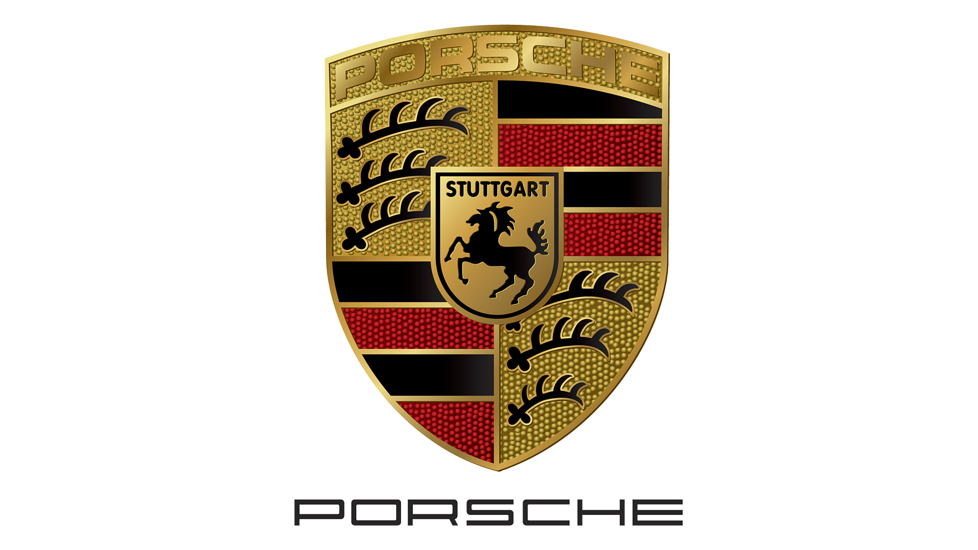 Porsche Logo HD Png Meaning Information