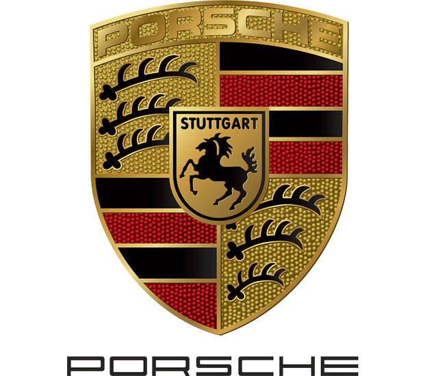 Porsche Emblem (1994-2008) 1920x1080 (HD 1080p)
