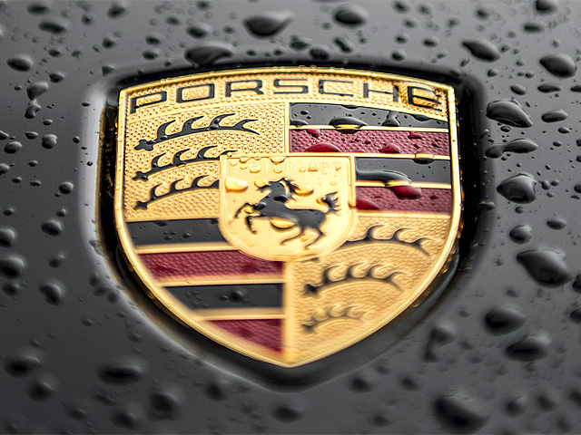 Porsche Logo Hd Png Meaning Information Carlogos Org