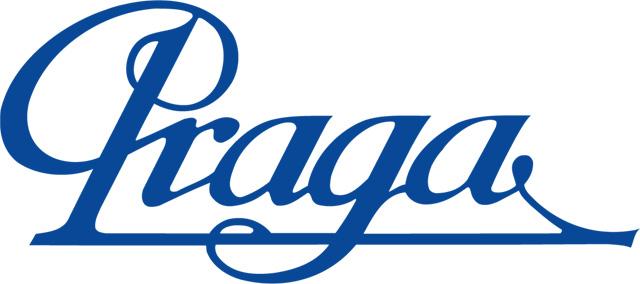 Praga logo (blue) 1920x1080 HD png