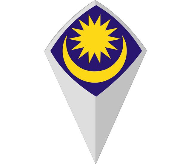Proton Logo (1983) 2048x2048 HD Png