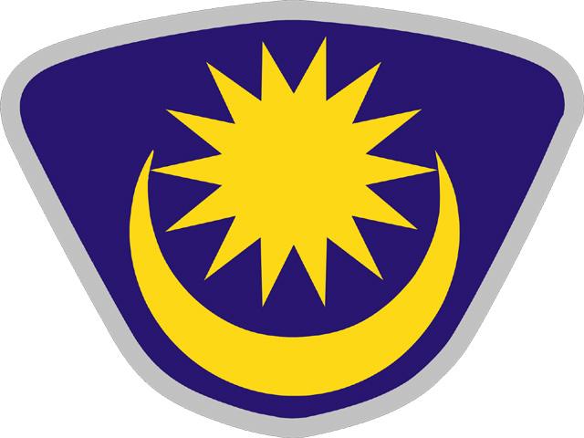 Proton Logo (1993) 2560x1440 HD Png