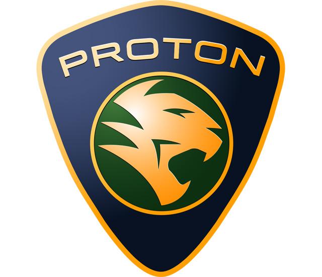 Proton Logo (2000) 2560x1440 HD Png