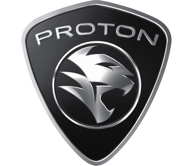 the gallery for gt proton logo black