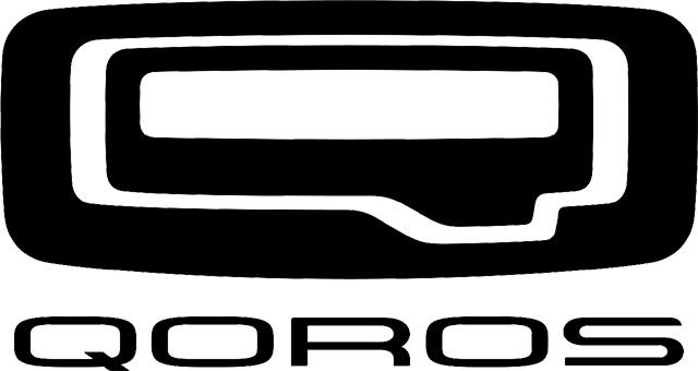Qoros symbol (black) 1920x108 HD Png
