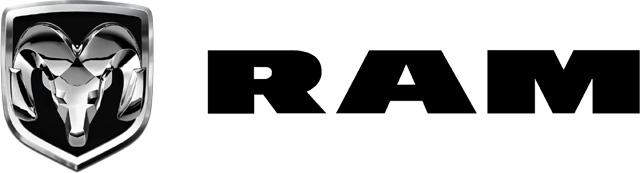 Ram Trucks logo (2560x1440) HD Png