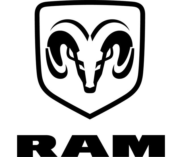 Ram symbol old (2560x1440) HD Png