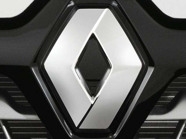 Renault Emblem 640x480