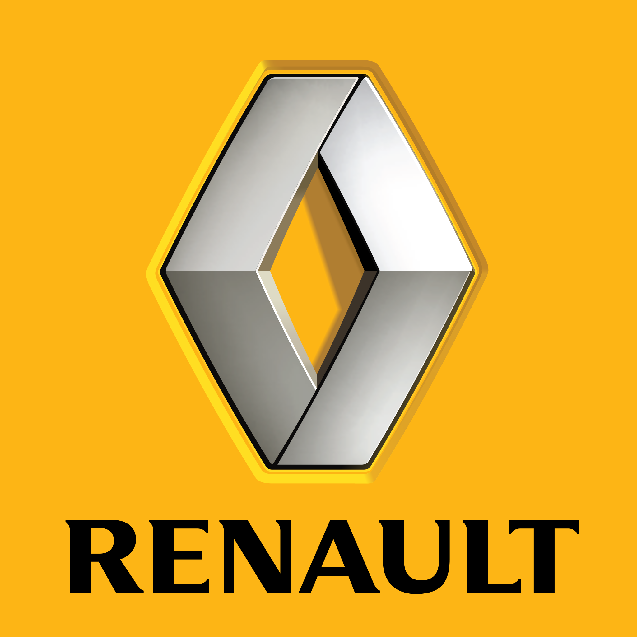 Renault Logo, HD Png, Meaning, Information