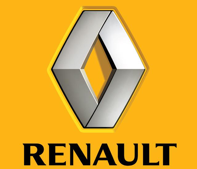 Renault Logo (2007) 2048x2048 HD png