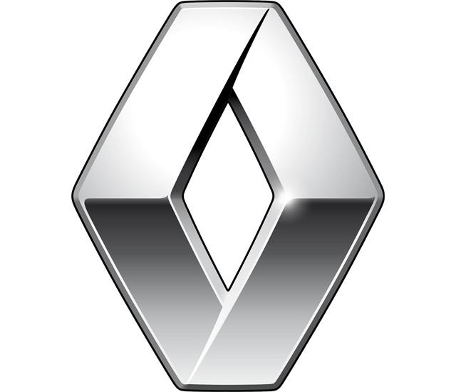 Renault Logo (2015-Present) 2048x2048 HD png