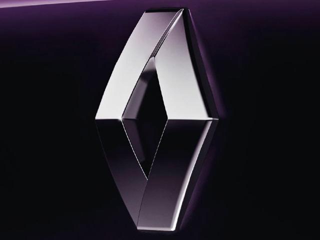 Renault Symbol 640x480