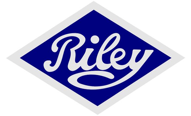 Riley Logo 640x389 Png