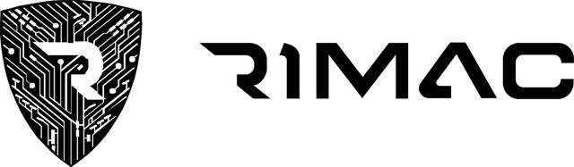 Rimac logo (1920x1080) HD png
