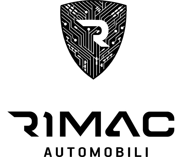 Rimac logo (Present) 2048x2048 HD png