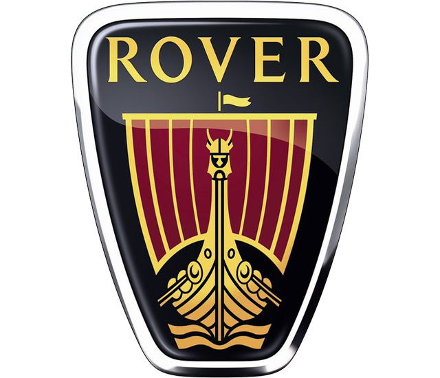 Rover Logo (1979) 1440x900 HD png