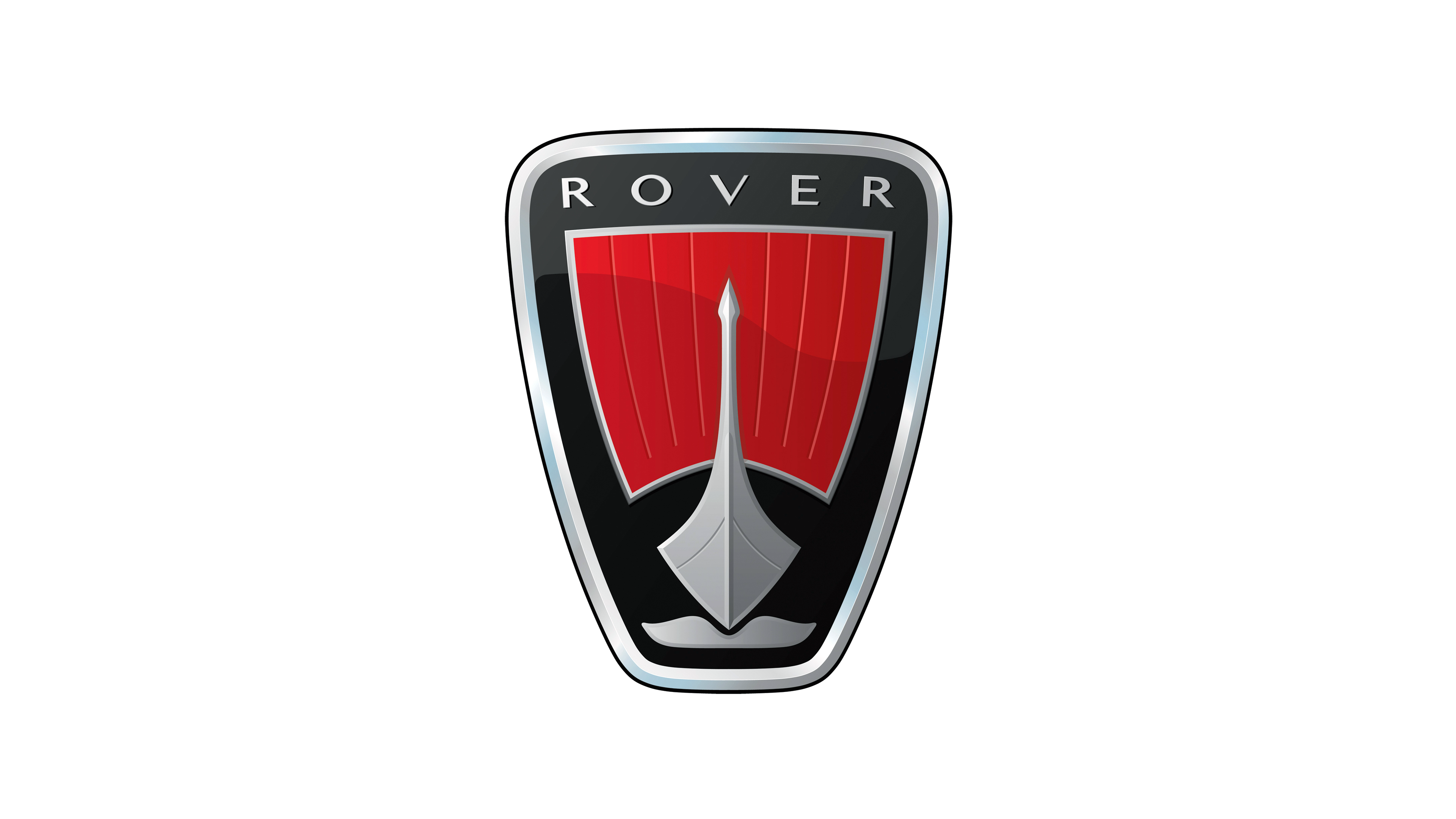 Download Logo Range Rover Hd: Rover Logo, HD Png, Meaning, Information
