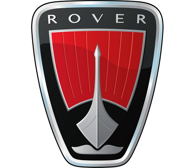 Rover Logo (2003-2005) 3840x2160 HD png