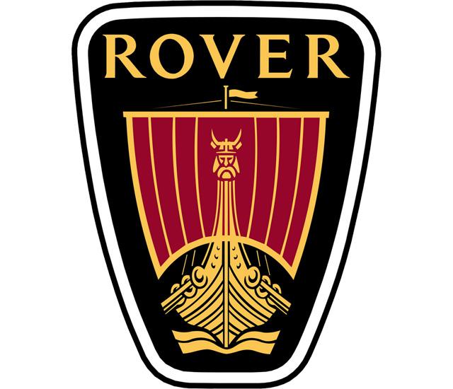 Rover Symbol (1979) 2048x2048 HD png