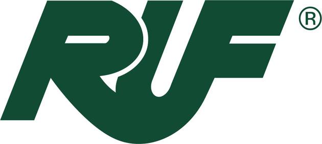 Ruf logo (1939-Present) 1366x768 Png