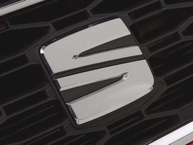SEAT Emblem 640x480