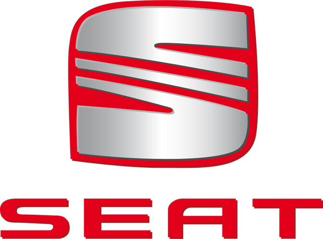 SEAT Logo (1999) 1366x768 HD png