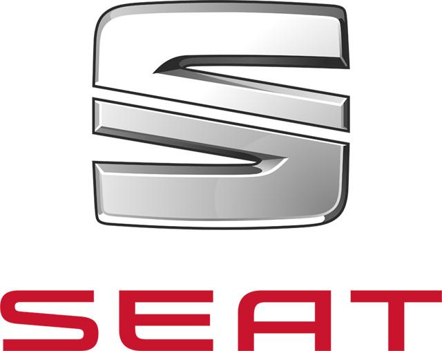 SEAT Logo (2012-Present) 6000x5000 HD png