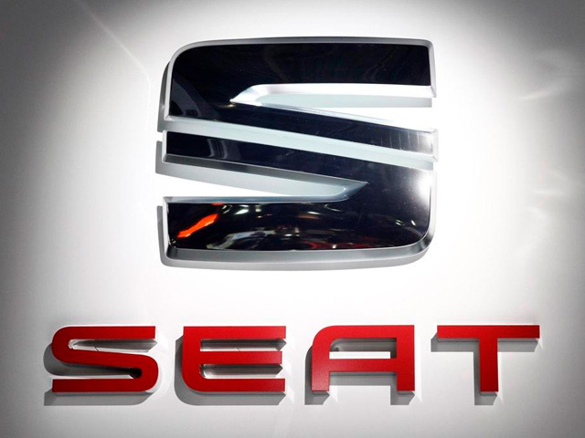 SEAT Logo HD Png Meaning Information